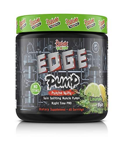 Edge Pump LIMONADE
