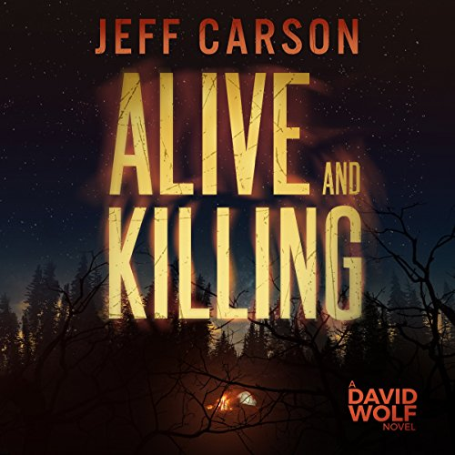 Alive and Killing cover art