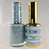 DND DC Duo Gel + Nail Lacquer (DC098)
