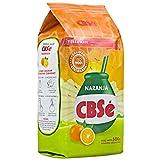 CBSé Mate Tee - Naranja / Orange - 500g, Tè Yerba Mate dall'Argentina