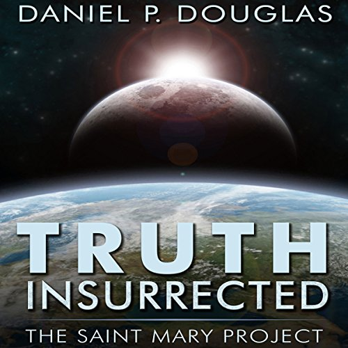 Truth Insurrected audiobook cover art