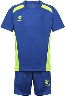 Boys Bamerand Youth Mbapp/é Jerseys Saint-Germain # 7 Kids Soccer Jersey 2018//2019 Home Shorts
