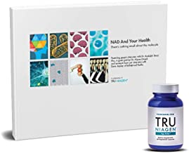 NAD And Your Health: There's nothing small about this molecule (Volume Book 1)