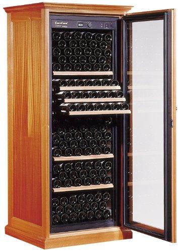 EuroCave VM 264 VD Eintemperatur-Weinklimaschrank-Möbel