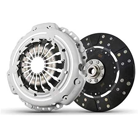 Acura ILX 2013-2014 . Clutch Masters 08240-HR00-X Single Disc Clutch Kit with High Rev Pressure Plate