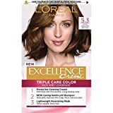 L'Oreal Excellence Golden Brown 5.3 Negro