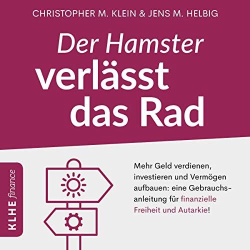 Der Hamster verlässt das Rad [The Hamster Leaves the Wheel] cover art