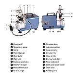 Zoom IMG-2 sfeomi pompa aria alta pressione