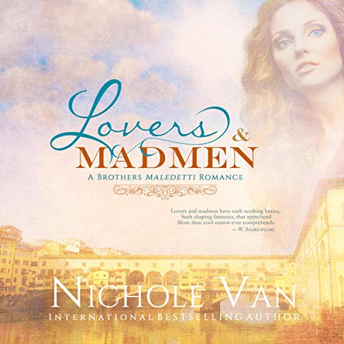 Lovers and Madmen  By  cover art