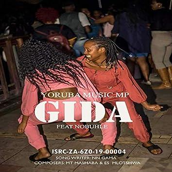 Gida (feat. Nobuhle)