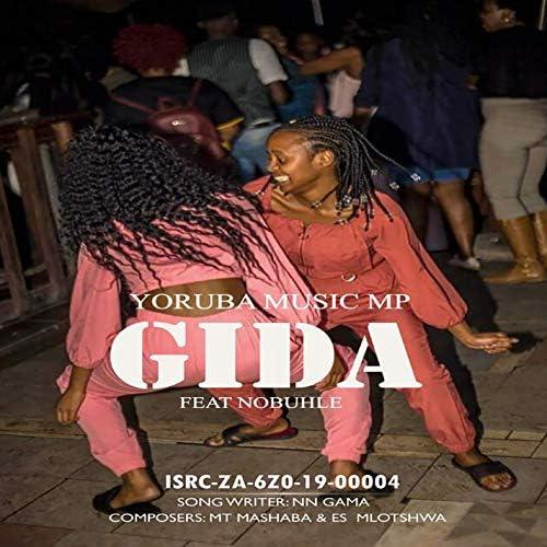 Yoruba Music MP feat. Nobuhle