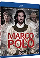 Marco Polo: Miniseries [Blu-ray] [Import]