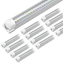 hardwired led integrated light