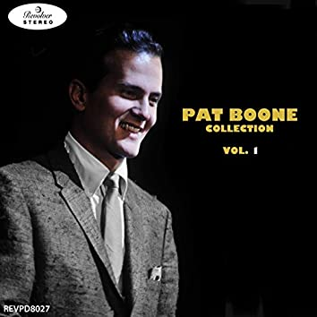 Pat Boone Collection, Vol. 1