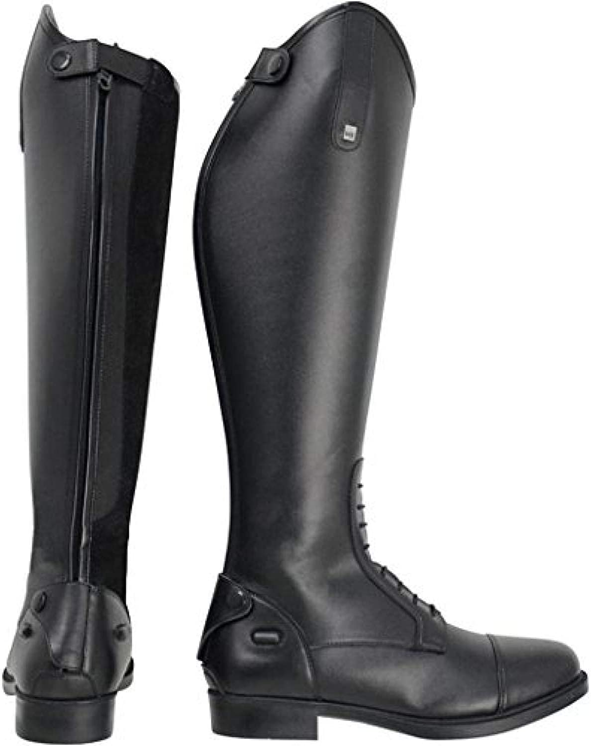 HyLAND Adults Verona Synthetic Contour Boots