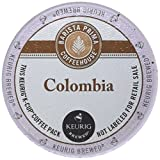coffee cup colombia - Barista Prima Coffeehouse Coffee, Keurig K-Cups, Colombia, 48 Count