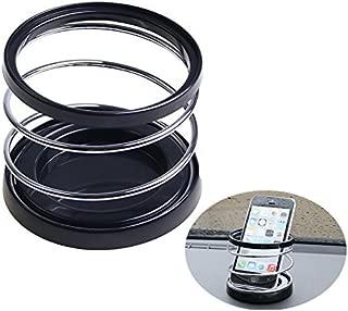 chytaii Auto Speicherung Net Kfz-Netz Telefon Mobile Speicher-des Fahrzeugs-Netz Handy Mobile Inhaber Tasche schwarz