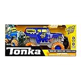Basic Fun Tonka - Mega Machines Storm Chasers L&S - Tornado Rescue