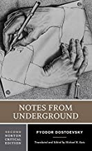 Notes from Underground (Second Edition) (Norton Critical Editions)