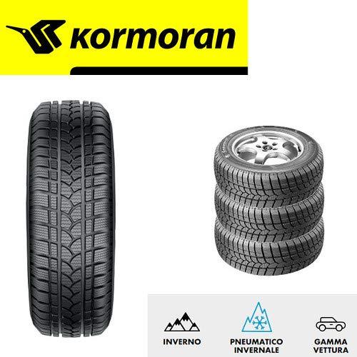 Kormoran G647657 175//65R14 82T Pneumatico invernales