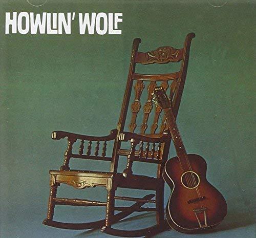 Howlin´ Wolf (The Rockin´ Chair) (180 Gr) Lp [Vinilo]