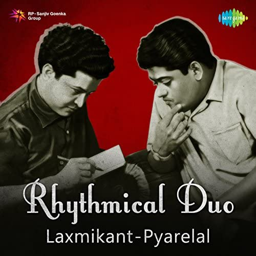 Laxmikant Pyarelal