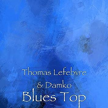 Blues Top
