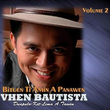 Bituen Ti Amin a Panawen, Vol. 2