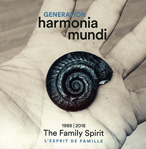 The Family Spirit 1988-2018