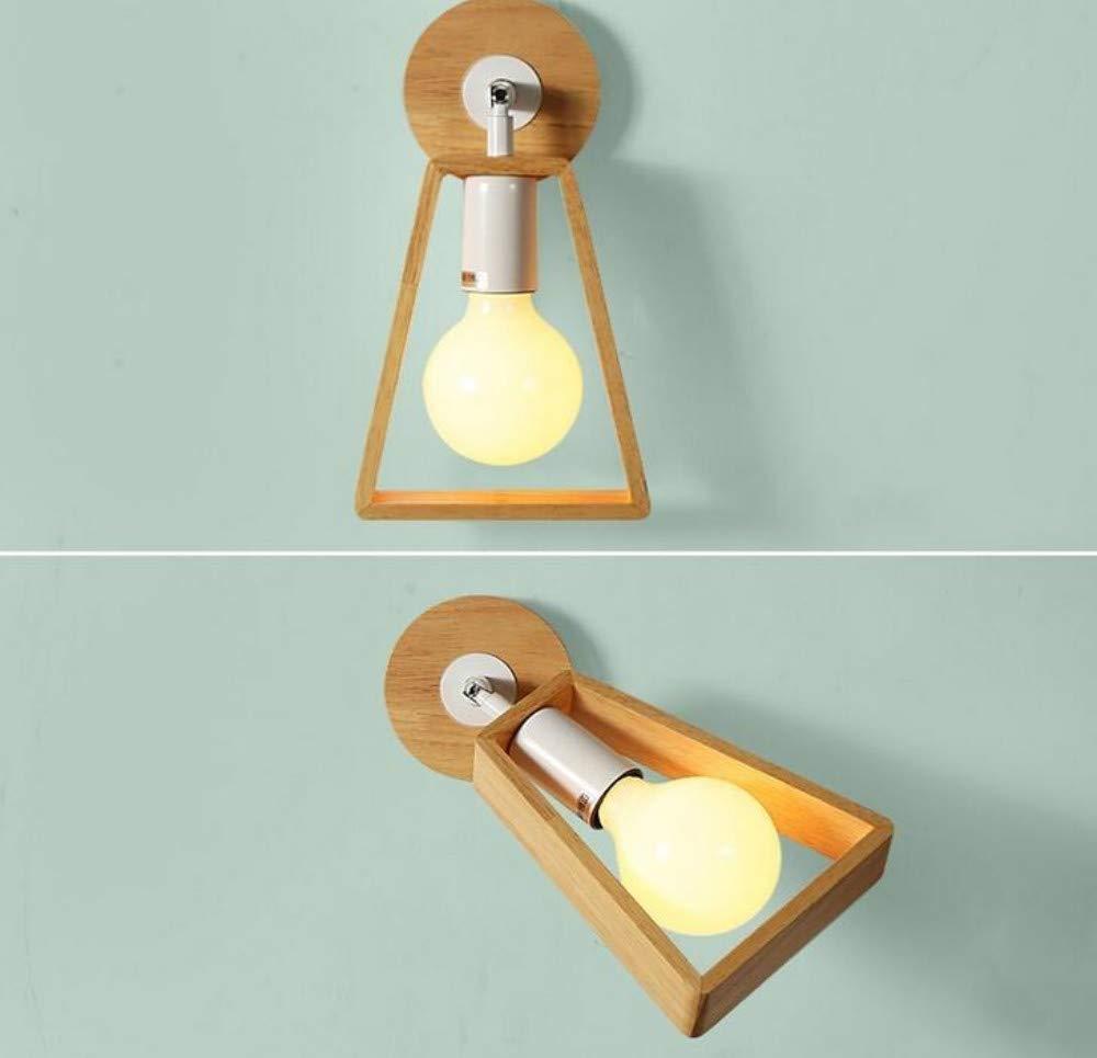 Nachtlicht-Wandleuchte Led-Lampe Im Nordischen Stil Moderne