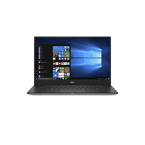 Dell XPS 15 9560 4K UHD Touch (3840 x 2160) 7th Gen Intel i7