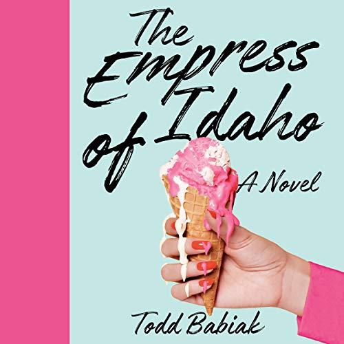 The Empress of Idaho                   Auteur(s):                                                                                                                                 Todd Babiak                               Narrateur(s):                                                                                                                                 Roger Wayne                      Durée: 7 h et 42 min     2 évaluations     Au global 3,0
