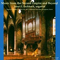 Music from the Second Empire