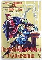 Bertoldo, Bertoldino E Cacasenno (1954) [Italian Edition]