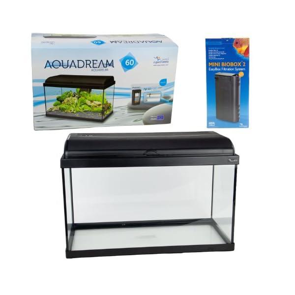 Aquatlantis Aquarien-Set Aquadream 60