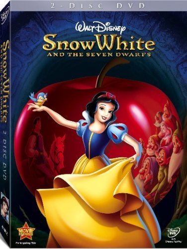 Snow White and the Seven Dwarfs (2-Disc Diamond Edition DVD) by Walt Disney Studios Home Entertainment by David Hand