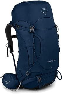 Best osprey kestrel 58 mens backpack Reviews