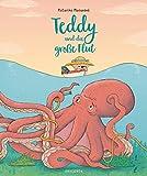 Teddy und die große Flut: Bilderbuch zum Vorlesen für Kinder ab 3 Jahre