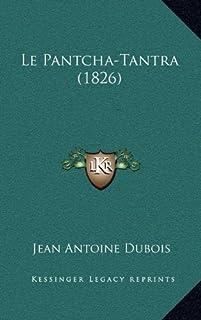 Le Pantcha-Tantra (1826)