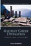Ancient Greek Divination