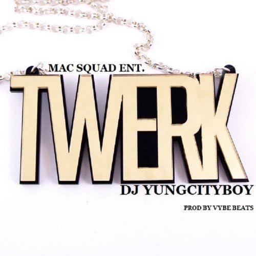 DJ YungCityBoy