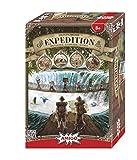 Amigo 01656 Expedition Juego