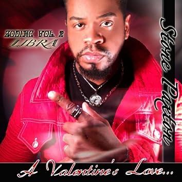 A Valentine's Love Zodiac, Vol. 2: Libra