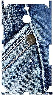 ستيكر جينز ازرق لهاتف اتش تي سي 10 ايفو