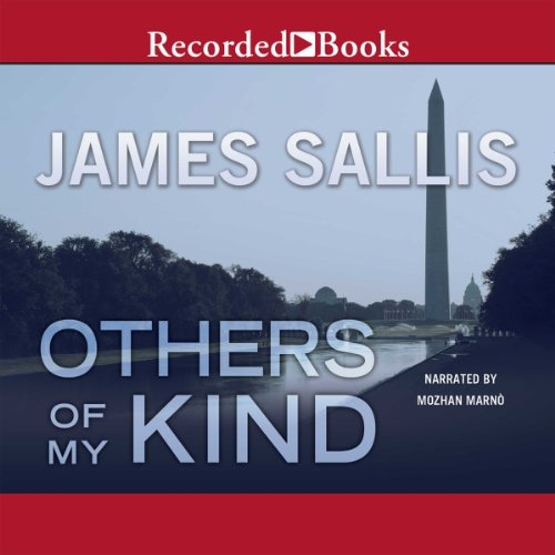Others of My Kind audiobook cover art