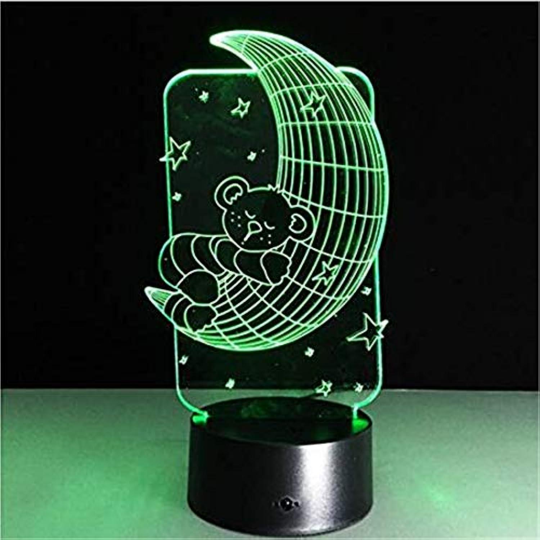 Led Lichter Edison Lichter 3D Lampe Neuheit Usb Led Kinder Lampe Schlafzimmer Kreative Geschenke Für Valentinstag Mini Licht