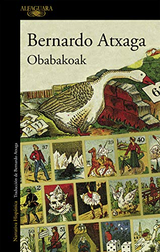 Obabakoak (Hispánica)