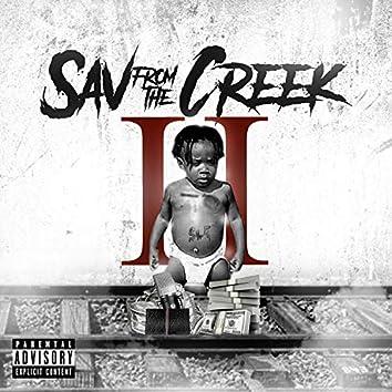 Sav from the Creek 2