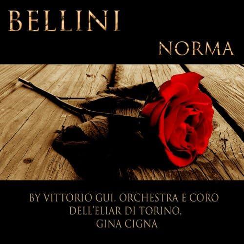 Orchestra Dell'Eiar Di Torino, Vittorio Gui, Tancredi Pasero, Coro Dell'Eiar Di Torino, Achille Consoli