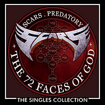 (The Singles Collection) The 72 Faces of God